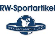Racket World Logo